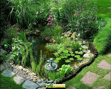 Construire Un Bassin De Jardin