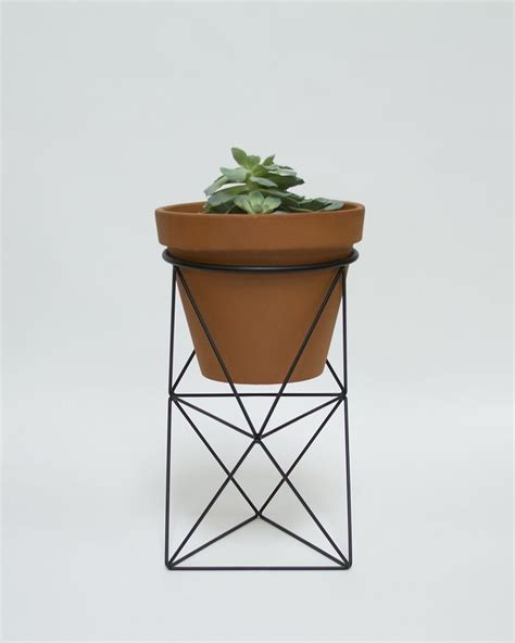 octagon plant stand woodworking projects plans