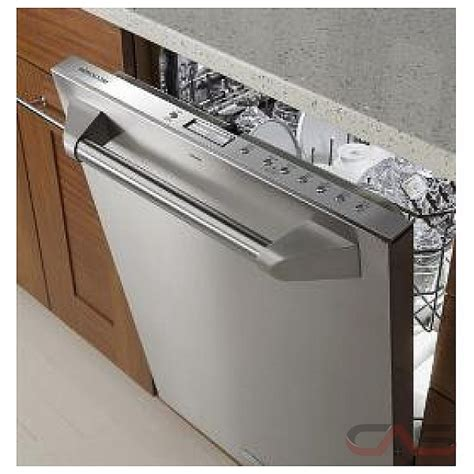 zdtspjss monogram dishwasher canada  price reviews  specs toronto ottawa