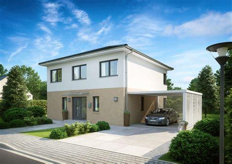Moderne Häuser Mit Klinker by Stadtvilla Centro Klinker Kern Haus Inkl Klinkerfassade