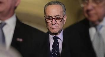 Schumer dismisses Trump plan to end shutdown…
