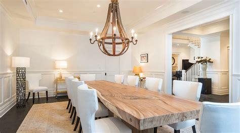 extra large dining table seats  google search