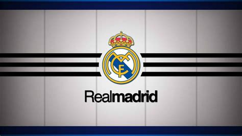 Real Madrid Background Real Madrid Logo Wallpapers Hd 2015 Wallpaper Cave
