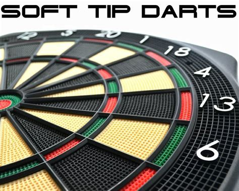 tip dart board regulations tip darts