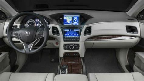 acura mdx  review redesign