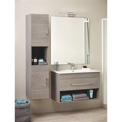 clearlite cashmere classic mm wall hung vanity