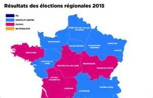 ministere de l interieur elections resultat regionale 2015