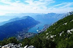 Dinaric Alps - One Of The World's Major Mountain Ranges