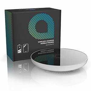 S7 Edge Induktives Laden : csl qi wireless ladeger t qi ~ Markanthonyermac.com Haus und Dekorationen