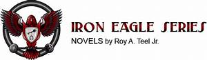 The Iron Eagle - A Los Angeles Serial Killer Crime Novel ...