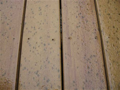 Trex Decking Problems 2010 Pin Composite Deck Problems On