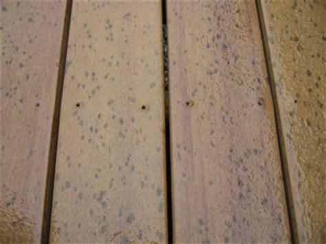 trex decking problems 2010 composite decking