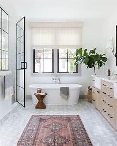 20, Modern, Farmhouse, And, Cottage, Bathroom, Tile, Ideas