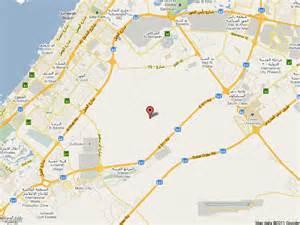 Global Village Dubai Map