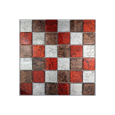 cuisine mosaique carrelage mosaique verre faience murale 1 plaque