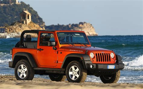 Jeep Wrangler Wallpapers Wide Windows Wallpapers Hd