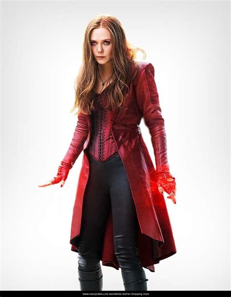 avengers civil war scarlet witch corset costume