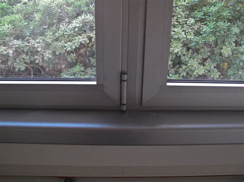 Sill Plate Window by The Friedman Lab Chronicles Window Sills Cables And