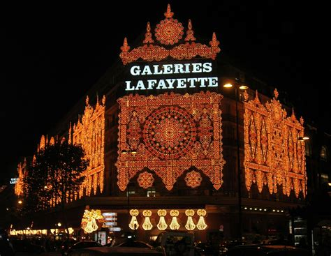 siege galerie lafayette groupe galeries lafayette