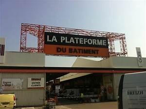 La Plateforme Du Batiment Marseille : la plateforme du batiment nanterre hauts de seine ~ Dailycaller-alerts.com Idées de Décoration