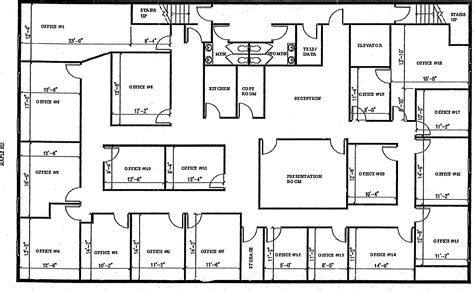 free floor plan layout office floor plan thraam com