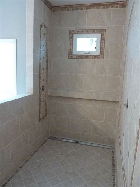 bathroom showers designs small bathroom doorless shower custom doorless shower designs small bathroom doorless shower