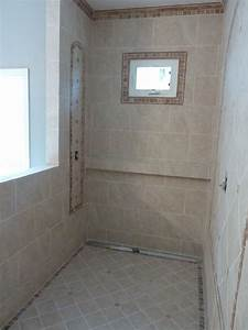 doorless shower designs for small bathrooms 28 images With doorless showers for small bathrooms