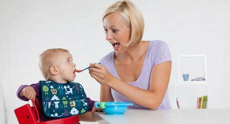 mein baby  keinen brei essen  tun baby und familie