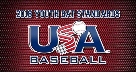 learn    youth usa bat standards golf