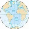Atlantic Ocean - Wikipedia, the free encyclopedia