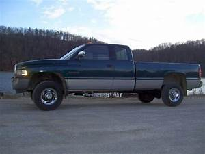 Purchase Used 1995 Dodge Ram 2500 Cummins Turbo Diesel 12