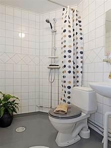 Badezimmer Fenster Vorhang : badezimmer vorhang ~ Michelbontemps.com Haus und Dekorationen