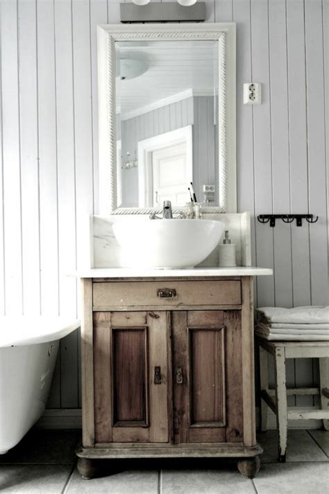 shabby chic bathroom vanity ideas 25 shabby chic style bathroom design ideas decoration