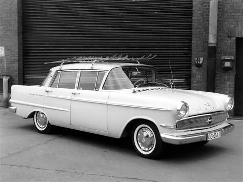 Opel Kapitn P2 195964
