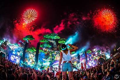 Tomorrowland Festival Festivals Elixir Indeed