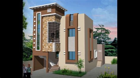 Home Design For Small Homes by Home Elevations Indian Home Designs Bungalows Small Homes