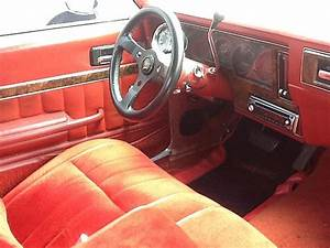 1977 Chevrolet Nova For Sale Woodland Hills  California