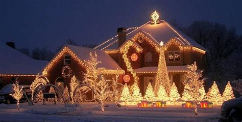 fantastic christmas lights display the ultimate holiday