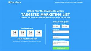 A Strategy Guide To Higher Conversions  Landing Page Best