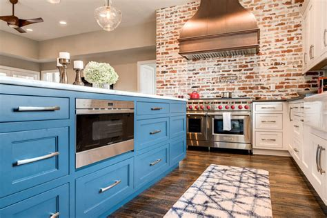 Greater Dallas Dallas Kitchen Remodeling  2018 Kitchen