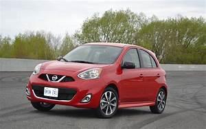 Voiture Nissan Micra : nissan micra 2015 petite voiture petit paiement guide auto ~ Nature-et-papiers.com Idées de Décoration