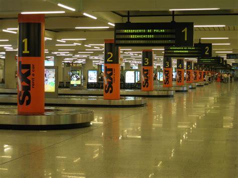 llegadas de vuelos aeropuerto de palma de mallorca