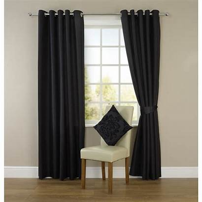 Eyelet Curtains Curtain Wilko Silk Buckram Faux