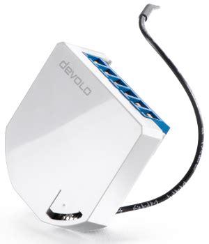Smart Home Rolladensteuerung by Smart Home Unterputz Schalter Und Dimmer Devolo Ag