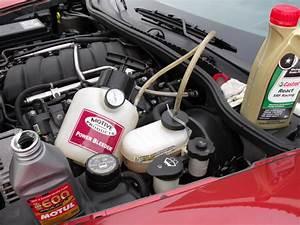 How  Change Brake Fluid  Manual