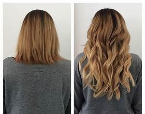 The Ultimate Guide To Tape In Hair Extensions
