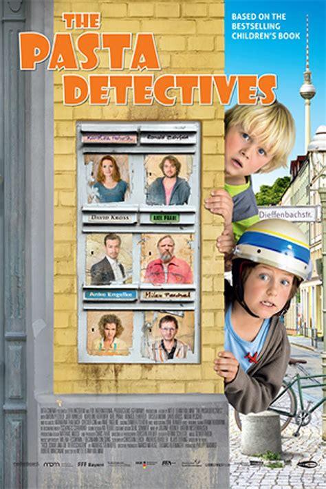 The Pasta Detectives at Cinema Akil Dubai 2019, United ...