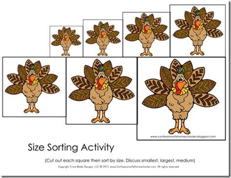 thanksgiving preschool free printables confessions of a thanksgiving preschool free printables confessions of a