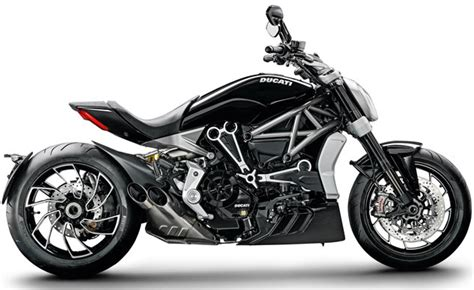2016 Ducati Xdiavel S Recalled For Improper Rear Wheel