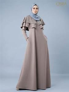 Fesyen Muslimah Terkini Hari Raya 2018! | MyBaju Blog
